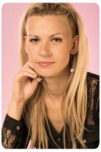 Лукша Анастасия