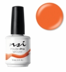 Гибридный лак (гель лак) Tangerine Dream  Polish Pro Light-Cured Nail Polish 15ml