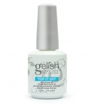 Финиш-гель (верхнее покрытие) Gelish top-it-off Harmony 15 мл