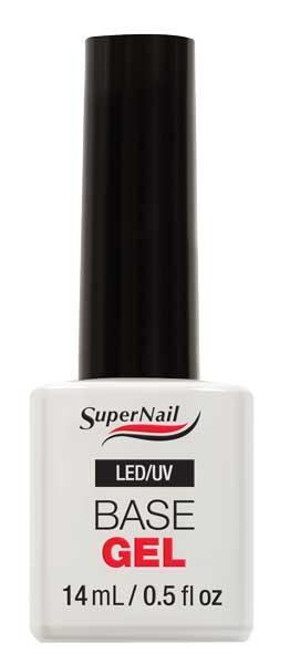 базовый гель для наращивания ногтей купить supernail