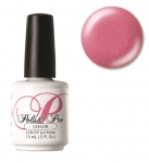 Гибридный лак (гель лак) Dusty Pink Polish Pro Light-Cured Nail Polish 15ml