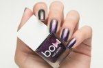 Лак для ногтей Bow nail polish  Good God