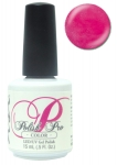 Гибридный лак (гель лак) Pink Bikini Polish Pro Light-Cured Nail Polish 15ml