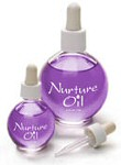 Масло для кутикулы Nurture Oil - Vitamin Enriched Cuticle Oil 15ml NSI