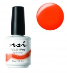 Гибридный лак (гель лак) HotOrange Polish Pro Light-Cured Nail Polish 15ml