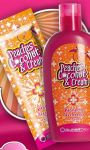 Super Sensations Peaches coconut & cream bronzing accelerator SuperTan 15 мл