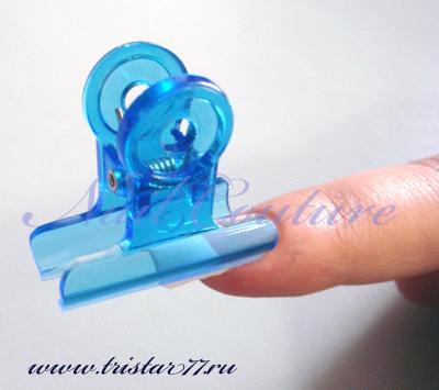 Инструмент для гелевых ногтей