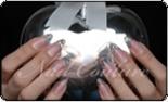 Обучение наращиванию ногтей гелем, курсы гелевого наращивания ногтей